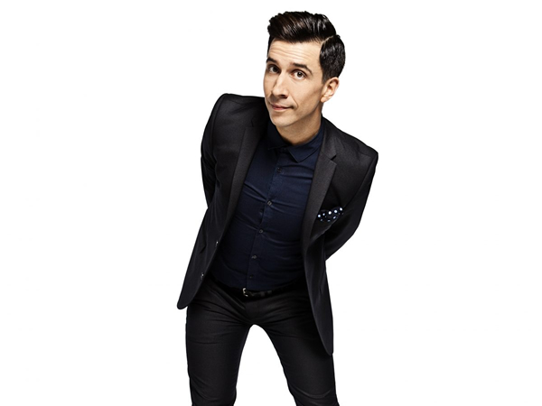 Russell Kane and Friends